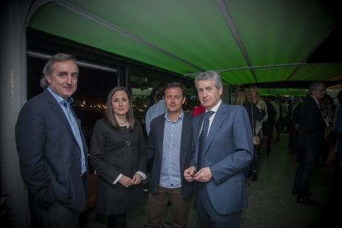 """Inauguración del """"Espacio Rolex"""" en Joyería Olazabal [09/07/2015]"""