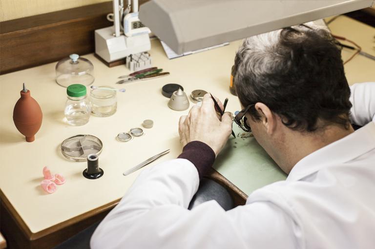 Servicio Técnico Oficial Acreditado - Joyería - Relojería Olazabal